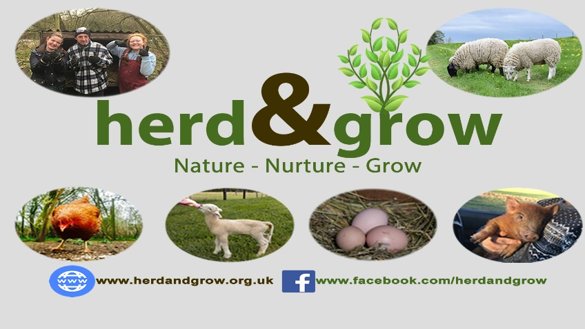 Herd and grow