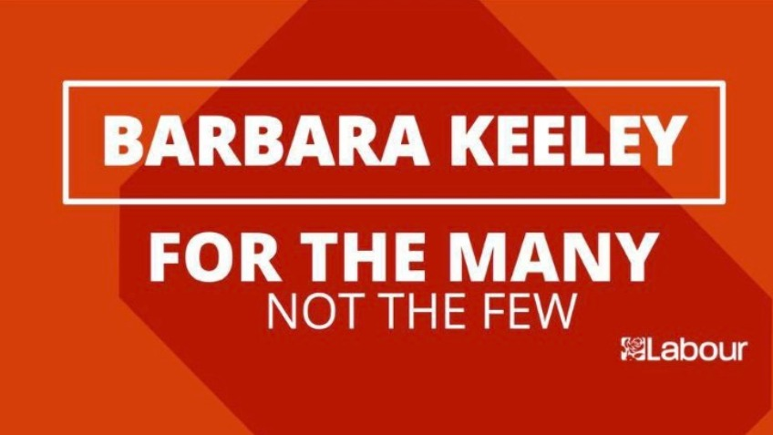Barbara Keeley Election Fund 2017