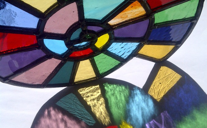 Diomo Glass - little shop of stained glass & more!