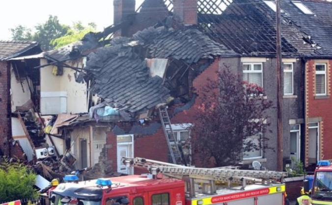 chudleigh road fire victims