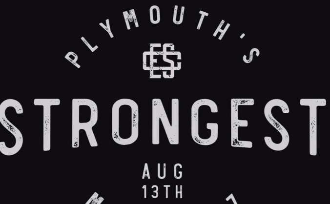 Plymouth's Strongest Man & Woman 2017