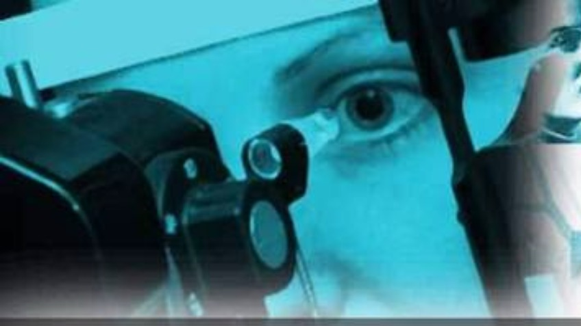 Master in clinical ophthalmology course in Glasgow