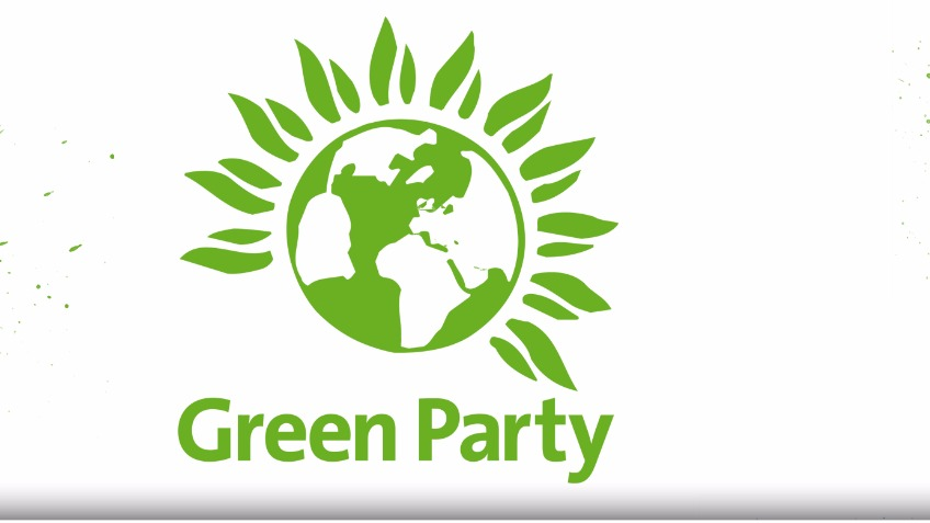Election fund for Green Party in West Lindsey