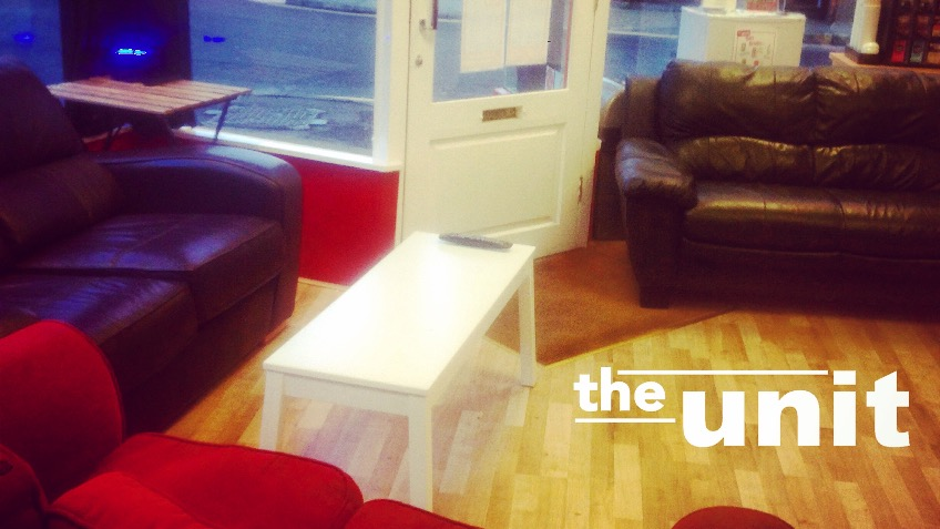 The Unit Youth Community Project, a Community Crowdfunding Project ...
