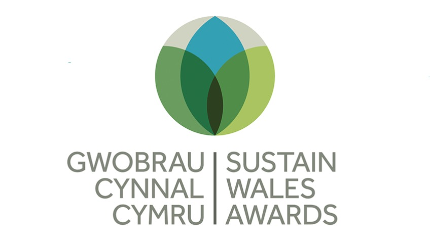 The Sustain Wales Awards
