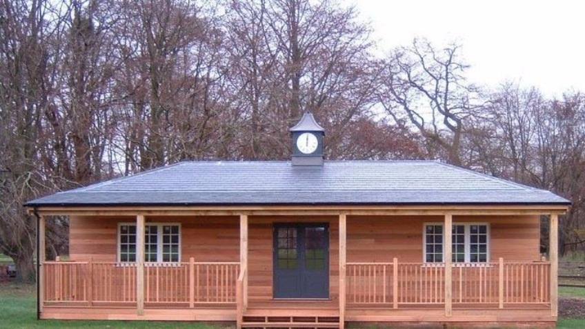 Redhouse Park Pavillion