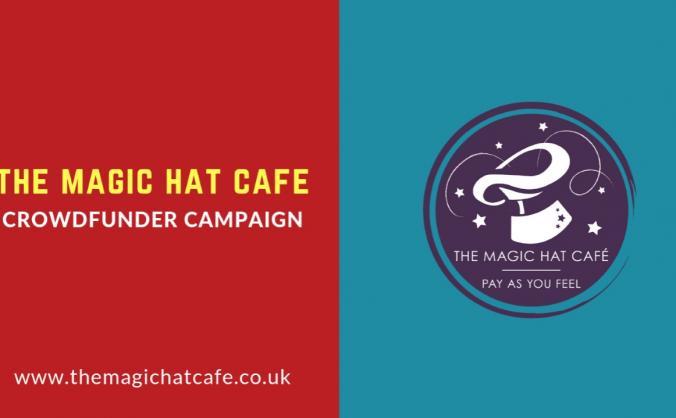 The magic hat cafe image