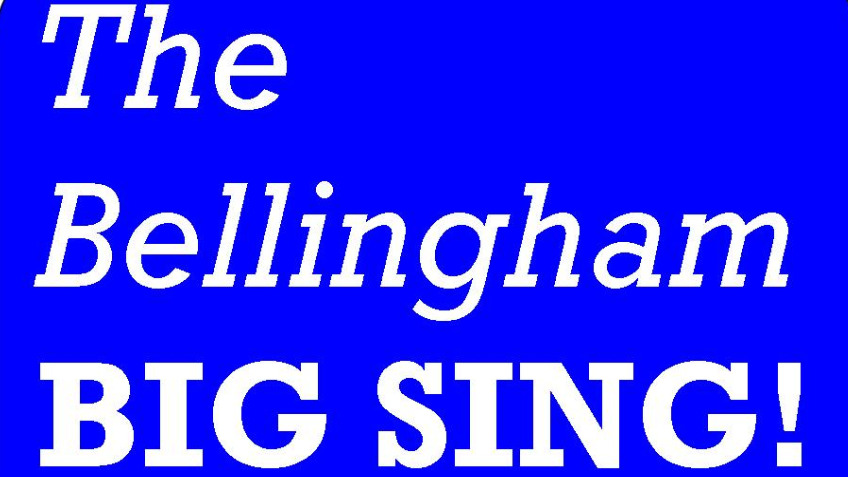 The Bellingham Big Sing
