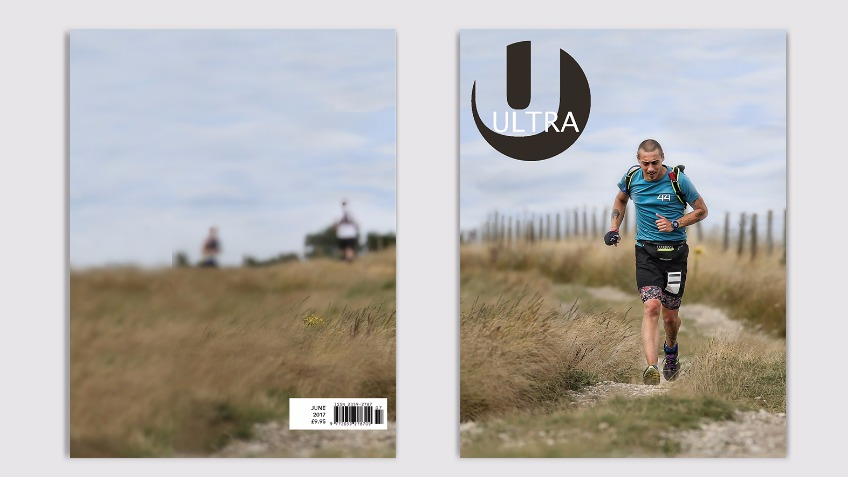 Help to keep ULTRA magazine publishing