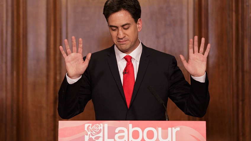Never again: lessons from Labour's key seats