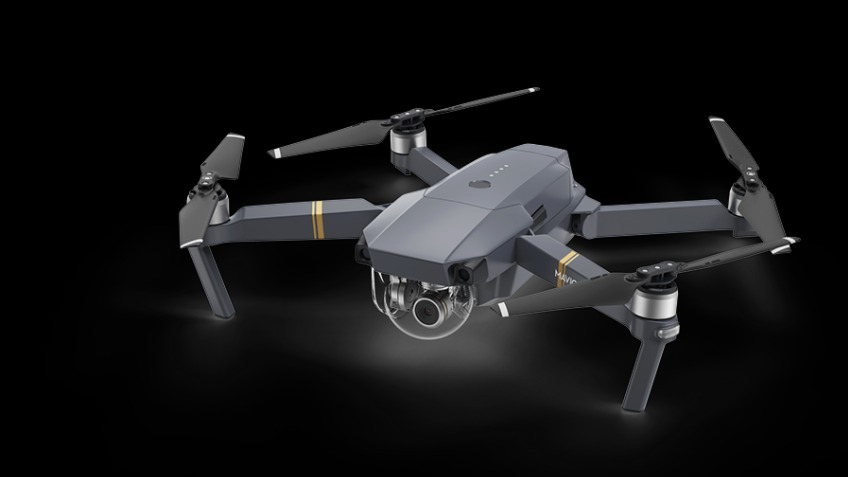 Help Me Raise Some Money To Buy A Drone - a Technology crowdfunding