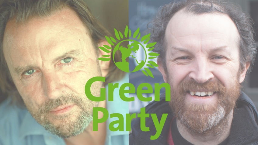 Windsor & Maidenhead Green Party Election Fund
