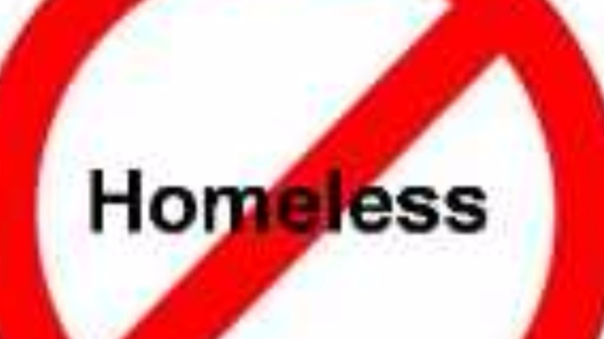 Help to stopping homeless