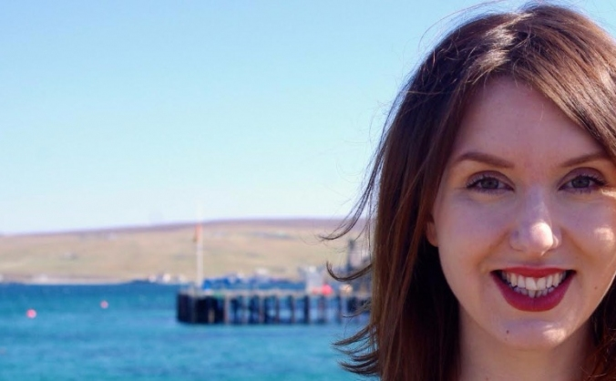 Help miriam brett become mp of orkney and shetland image