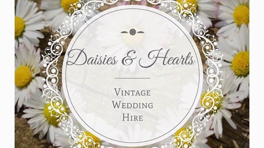 Daisies & Hearts Weddings