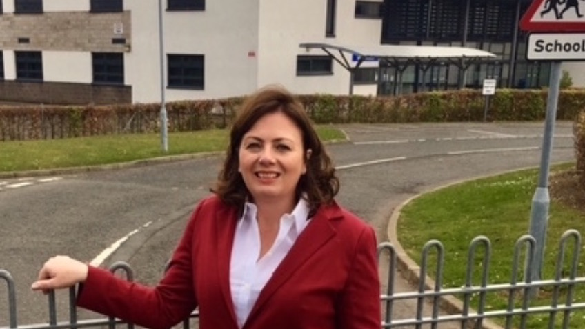 Alison Taylor For Paisley and Renfrewshire North