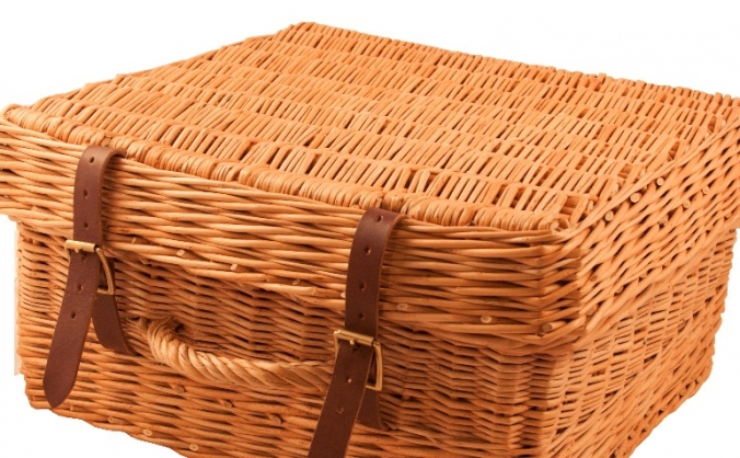 Gw scott  picnic image