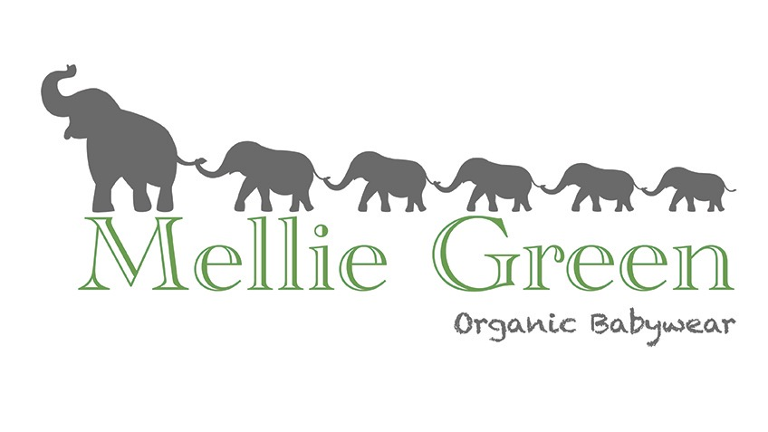 Mellie Green #organicrevolution