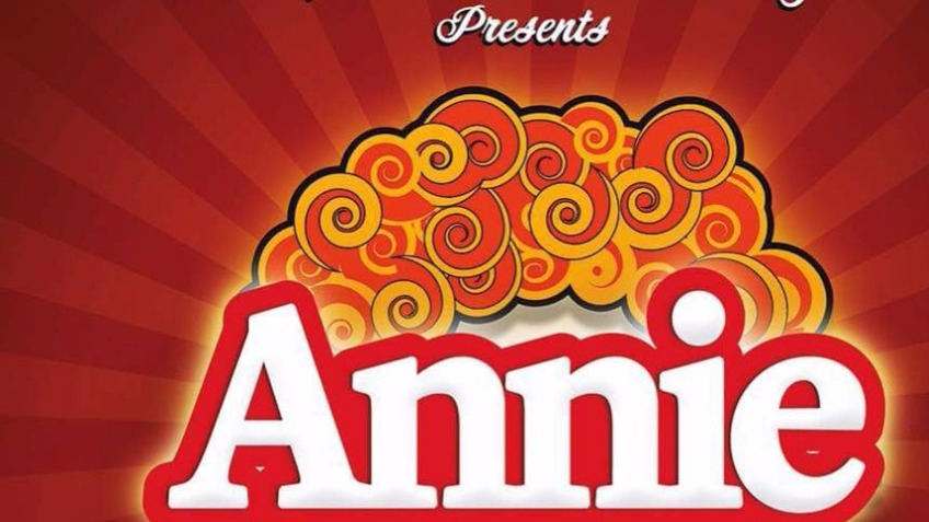 Annie the Musical ...2017