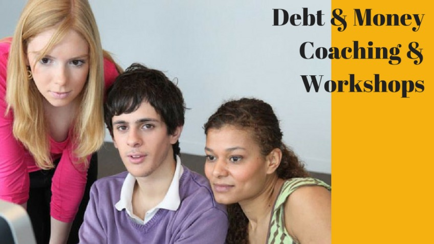Debt & Money Workshops