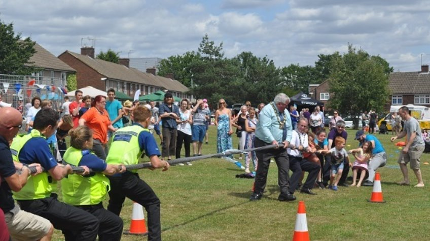 North Bushey Community Fair
