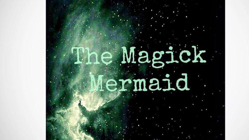 The Magick Mermaid needs a home.