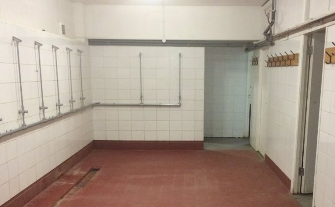East london rugby club: cleaning up our act image