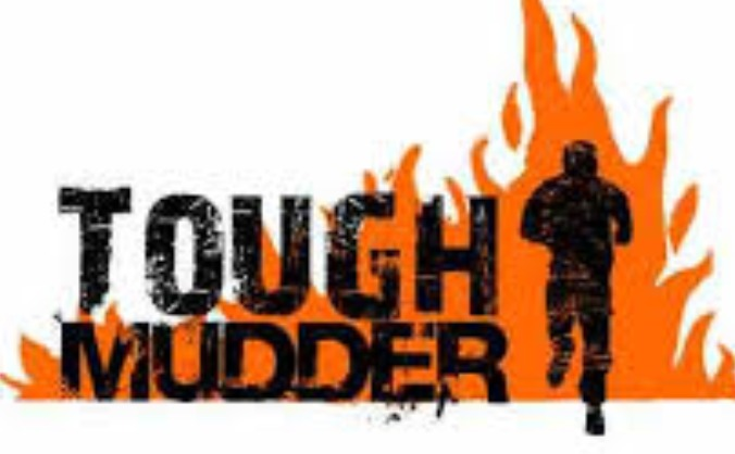 Cancer Research UK - Tough Mudder Yorkshire 2017