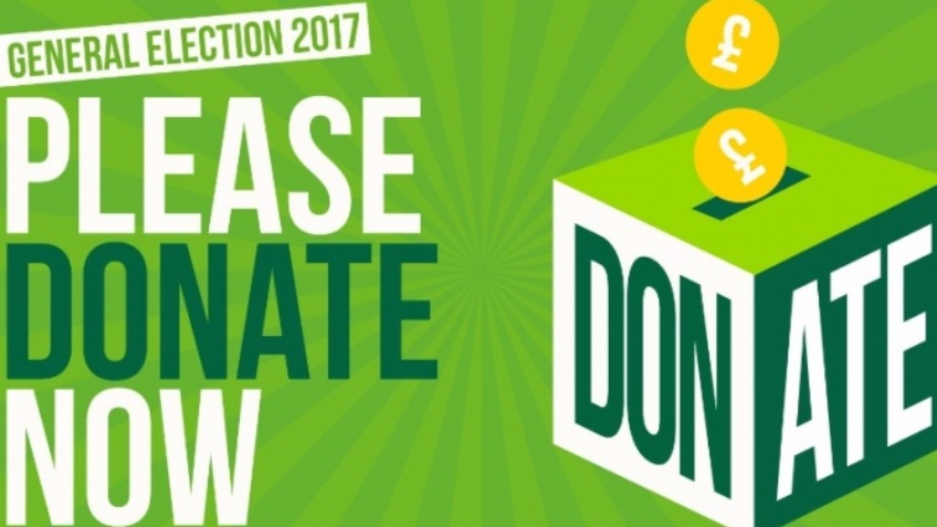 Stratford-upon-Avon Green Party  Fighting Fund