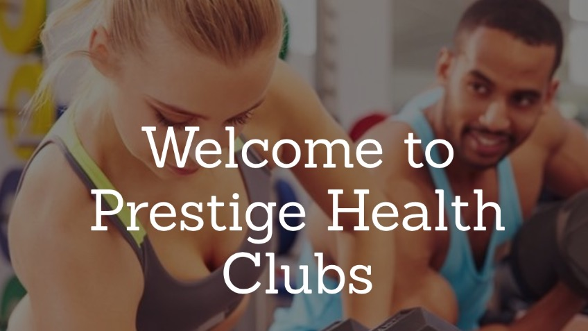 Prestige Health Clubs