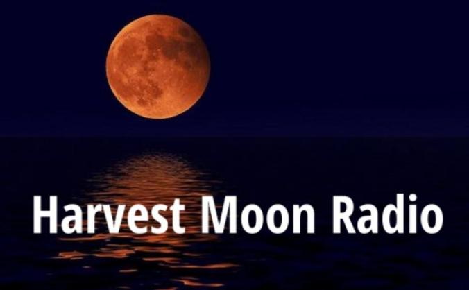 Harvest moon internet radio startup image