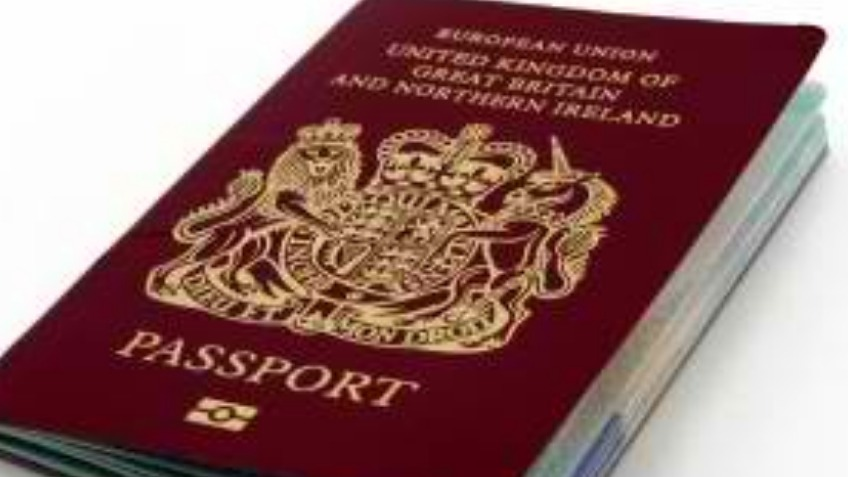 Passport Project for Journalism (Anarchic News)