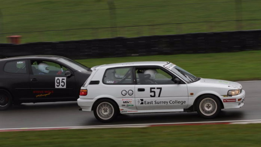 East Surrey Students Motorsports Team