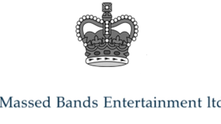 Massed Bands Entertainment Ltd