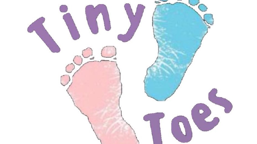 Tiny Toes - Soft Play