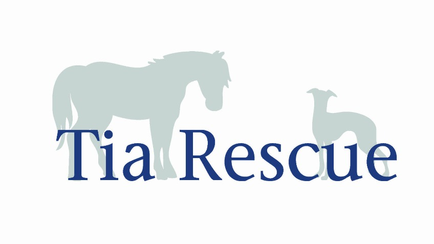 TIA Greyhound and Shire Horse Rescue