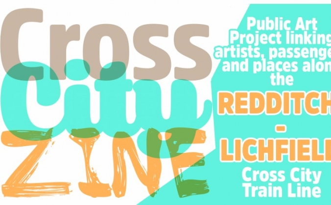 Cross city zine image