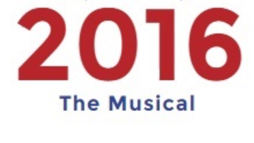 2016 the Musical - Fundraising for the EdFringe