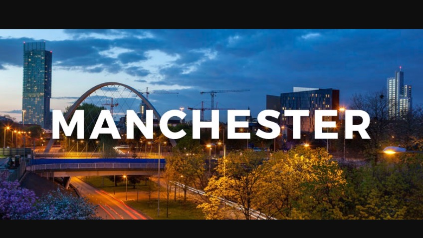 Help the families of the Manchester victims