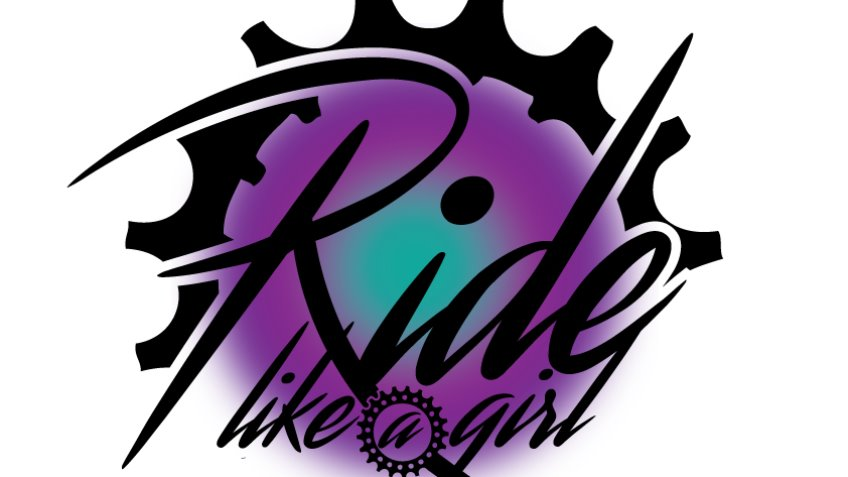 Ride Like a Girl Magazine