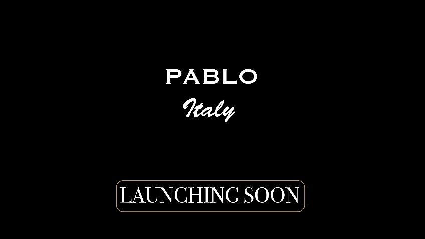 PABLO ITALY clothing