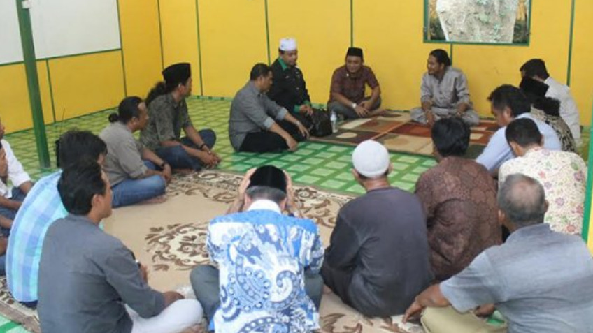 Islamic leadership in the country of Indonesia