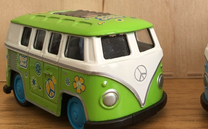 Campervan project
