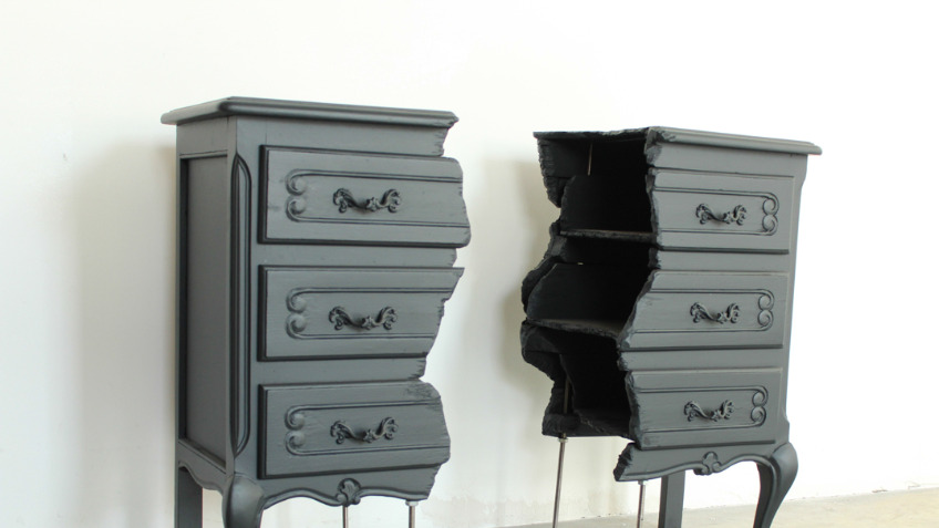 Furniture Recycling/Upcycling