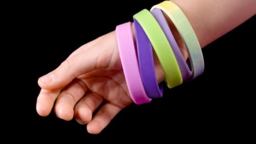 Kids GPS Tracking WristBands