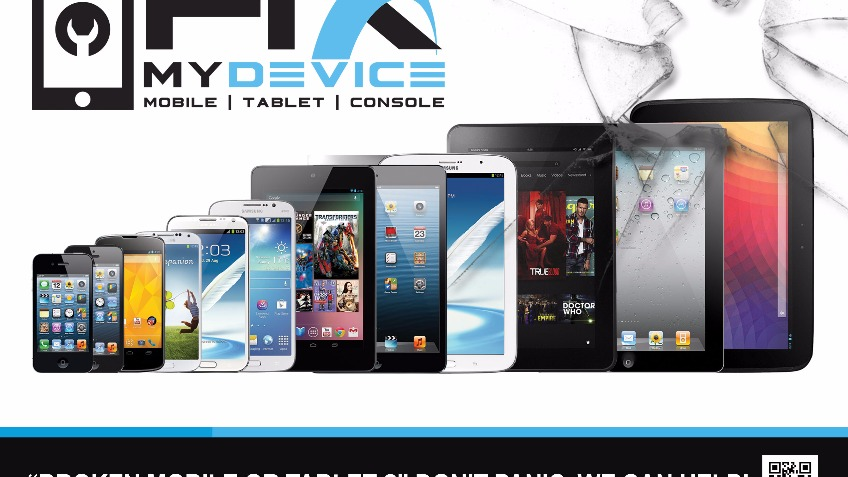 Fix My Device LTD