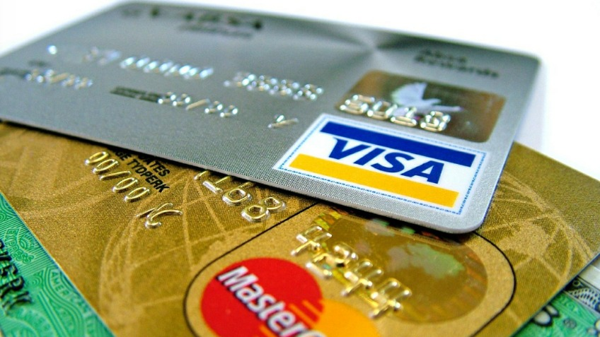 pay off credit card