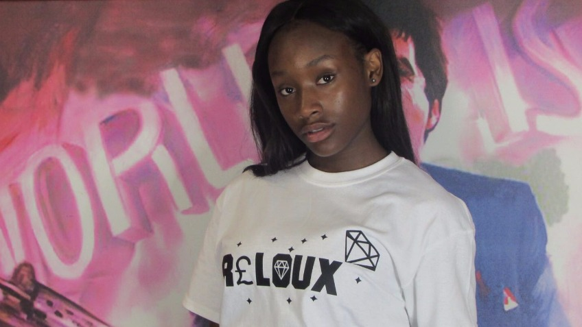 Reloux Creations - A a movement to help Young peop