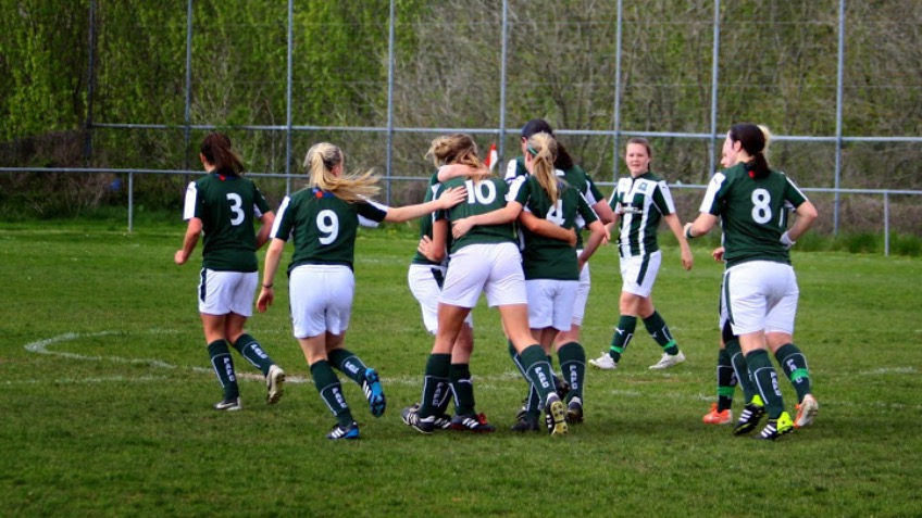 Plymouth Argyle Ladies FC