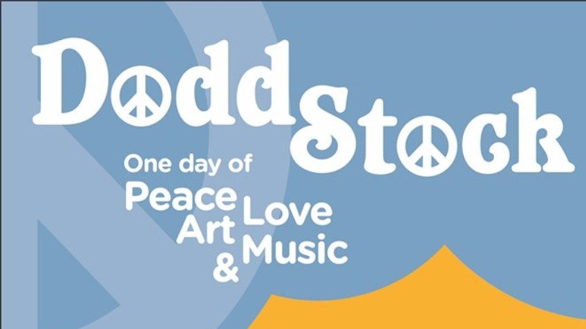 Doddstock Festival - Community Charity Event